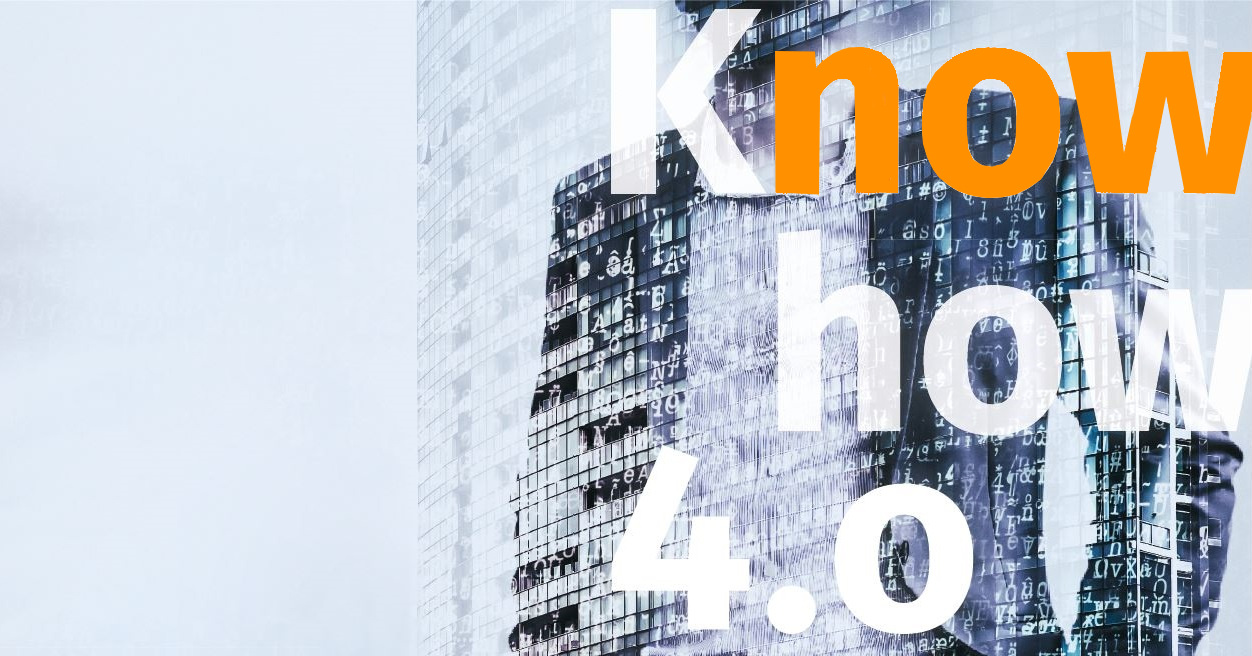 Logo Know-how 4.0